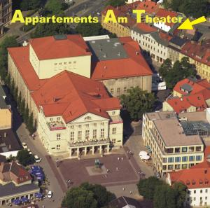 Photo of Appartements Am Theater