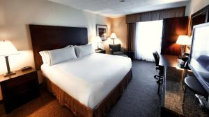 Holiday Inn Express St. Jean Sur Richelieu, Hotels  Saint-Jean-sur-Richelieu - big - 8