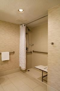 King Room - Disability Access/Roll-in Shower