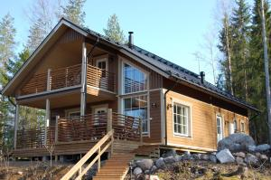 Photo of Tapio's Villas