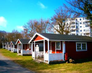 Photo of Helsingør Camping & Cottages Grønnehave