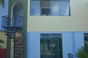 Double Room with Balcony 203