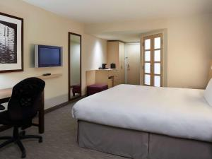 Superior Room with One King Bed