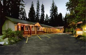 Photo of Tahoe North Shore Lodge