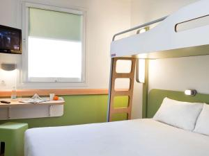 Ibis Budget Madrid Vallecas, Hotel  Madrid - big - 4