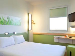 Ibis Budget Madrid Vallecas, Hotel  Madrid - big - 29