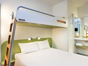 Ibis Budget Madrid Vallecas, Hotel  Madrid - big - 2