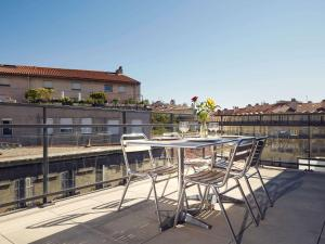 Pension Adagio Marseille Vieux Port, Marsella