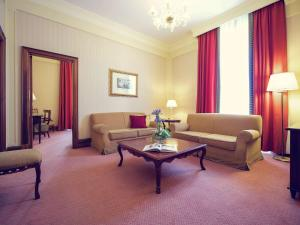 Mercure Palermo Excelsior City - 30 of 45