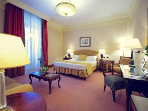 Mercure Palermo Excelsior City - 31 of 45