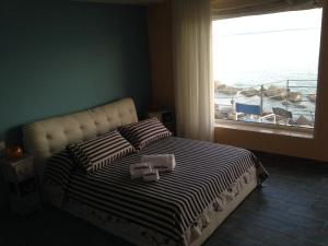 Salento Palace Bed & Breakfast, Bed and Breakfasts  Gallipoli - big - 64
