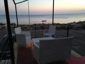 Salento Palace Bed & Breakfast, Bed and Breakfasts  Gallipoli - big - 156