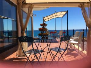 Salento Palace Bed & Breakfast, Bed and Breakfasts  Gallipoli - big - 159