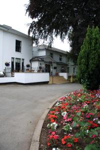 Mercure Stafford South Hatherton House Hotel in Penkridge, Staffordshire, England