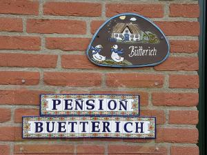 Pension Bütterich