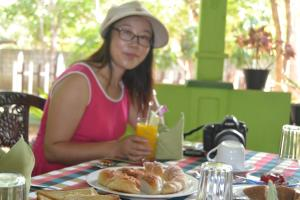 Paradise Guest House, Guest houses  Habarana - big - 52
