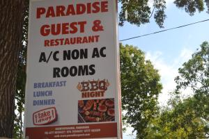 Paradise Guest House, Guest houses  Habarana - big - 51