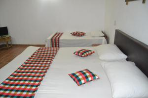 Paradise Guest House, Guest houses  Habarana - big - 11