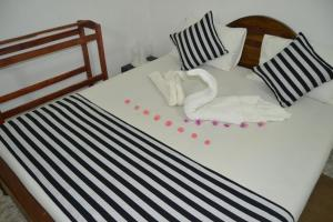 Paradise Guest House, Guest houses  Habarana - big - 12