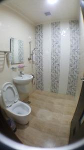 Long Yuan Hotel, Hostince  Budai - big - 7