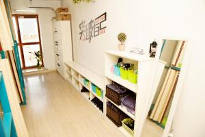 Jinan Sunshine Youth Hostel, Хостелы  Цзинань - big - 6