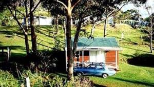 Photo of Pukenui Holiday Park