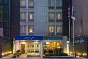 Hotel Hampton Inn Madison Square Garden, New York