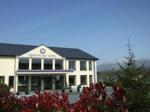 obrázek - The Kenmare Bay Hotel & Leisure Resort