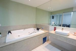Suite with Spa Bath (2 Adults)