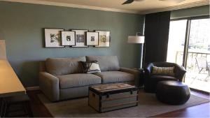 Condo with Queen Bed and One Sofa Bed