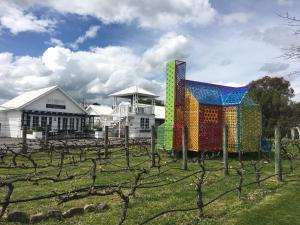 Aylstone Martinborough, Penziony  Martinborough  - big - 111