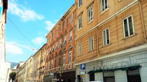 Casa Rescida, Apartments  Trieste - big - 21