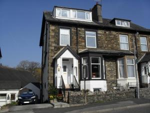 Invergarry Guest House in Windermere, Cumbria, England