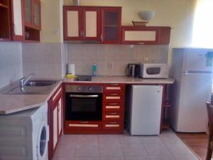 Bulgarienhus Semiramida Garden Apartments, Appartamenti  Sunny Beach - big - 5