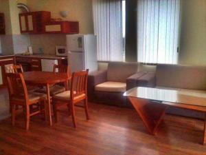 Bulgarienhus Semiramida Garden Apartments, Appartamenti  Sunny Beach - big - 6