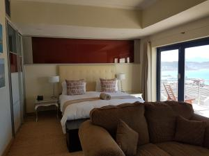 Suite Superior com Vista Mar