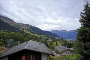 Juliette, Chalet  Verbier - big - 3