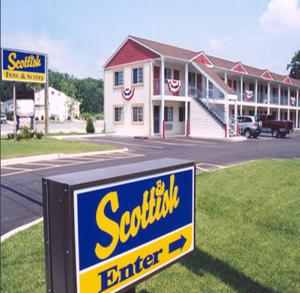 Scottish Inn & Suites Atlantic City