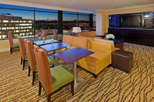 Club Level King or Double Room