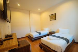 Ten Boutique House, Pensionen  Chiang Mai - big - 28