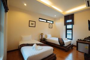 Ten Boutique House, Penziony  Chiang Mai - big - 29