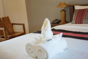 Ten Boutique House, Penziony  Chiang Mai - big - 31