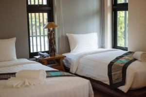 Ten Boutique House, Penziony  Chiang Mai - big - 36