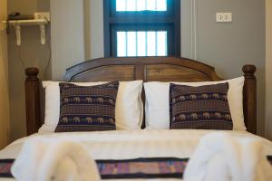 Ten Boutique House, Pensionen  Chiang Mai - big - 37