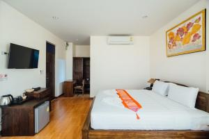 Ten Boutique House, Penziony  Chiang Mai - big - 38