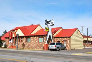 Central Motel