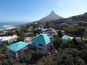 Diamond House Guesthouse, Guest houses  Cape Town - big - 69
