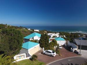 Diamond House Guesthouse, Guest houses  Cape Town - big - 68