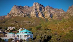 Diamond House Guesthouse, Guest houses  Cape Town - big - 52