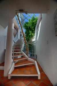 Diamond House Guesthouse, Guest houses  Cape Town - big - 64